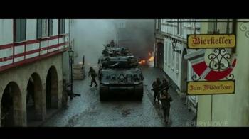 Fury - Alternate Trailer 7