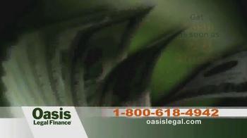 Oasis Legal Finance TV Spot, '#1 Leading Funding Company' - Thumbnail 5