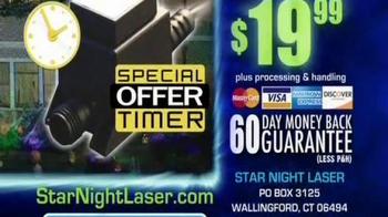 Star Night Laser TV Spot - Thumbnail 10