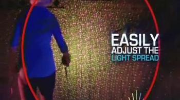 Star Night Laser TV Spot - Thumbnail 5