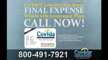 Covida Insurance Services TV Spot - Thumbnail 10