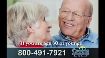 Covida Insurance Services TV Spot - Thumbnail 2
