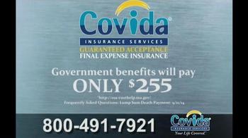 Covida Insurance Services TV Spot - Thumbnail 4