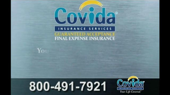 Covida Insurance Services TV Spot - Thumbnail 7