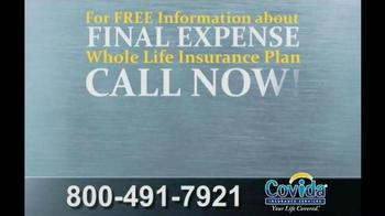 Covida Insurance Services TV Spot - Thumbnail 9