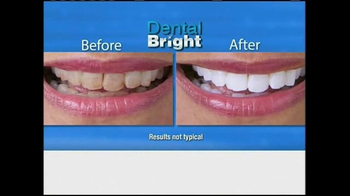 Dental Bright TV Spot - Thumbnail 7