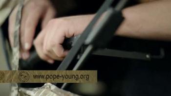 Pope and Young Club TV Spot, 'Membership' - Thumbnail 2