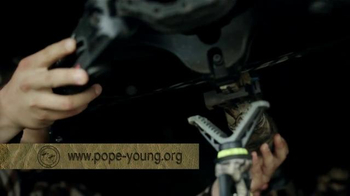 Pope and Young Club TV Spot, 'Membership' - Thumbnail 5