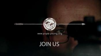 Pope and Young Club TV Spot, 'Membership' - Thumbnail 9