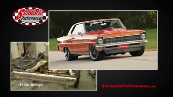 Schwartz Performance 25 Chassis Packages TV Spot - Thumbnail 1