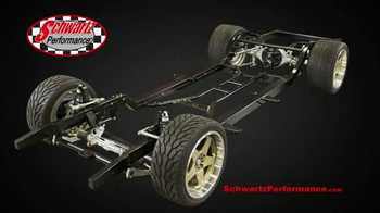 Schwartz Performance 25 Chassis Packages TV Spot - Thumbnail 4