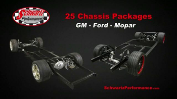Schwartz Performance 25 Chassis Packages TV Spot - Thumbnail 6