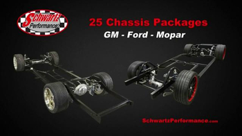 Schwartz Performance 25 Chassis Packages TV Spot - Thumbnail 7