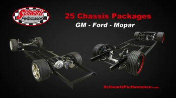 Schwartz Performance 25 Chassis Packages TV Spot - Thumbnail 8