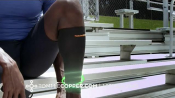 Tommie Copper TV Spot, 'Champions' - Thumbnail 4