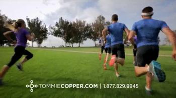 Tommie Copper TV Spot, 'Champions' - Thumbnail 7