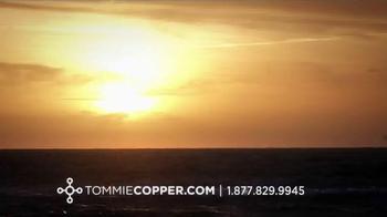 Tommie Copper TV Spot, 'Champions' - Thumbnail 8