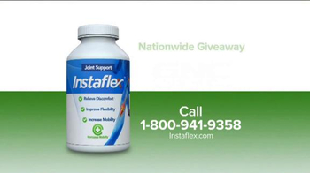 Instaflex TV Spot, 'Most Powerful Joint Pain Relief' - Thumbnail 4