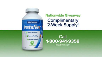 Instaflex TV Spot, 'Most Powerful Joint Pain Relief' - Thumbnail 5