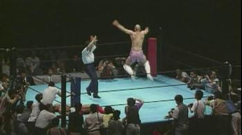 Body Action System TV Spot, 'MMA Legend' Featuring Bas Rutten - Thumbnail 1
