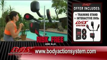Body Action System TV Spot, 'MMA Legend' Featuring Bas Rutten - Thumbnail 10