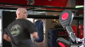 Body Action System TV Spot, 'MMA Legend' Featuring Bas Rutten - Thumbnail 2