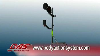Body Action System TV Spot, 'MMA Legend' Featuring Bas Rutten - Thumbnail 3