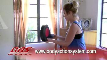 Body Action System TV Spot, 'MMA Legend' Featuring Bas Rutten - Thumbnail 4