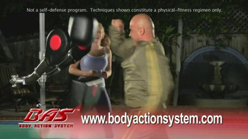 Body Action System TV Spot, 'MMA Legend' Featuring Bas Rutten - Thumbnail 7