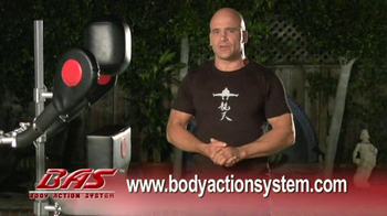 Body Action System TV Spot, 'MMA Legend' Featuring Bas Rutten - 762 commercial airings