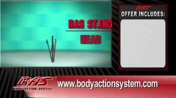 Body Action System TV Spot, 'MMA Legend' Featuring Bas Rutten - Thumbnail 9