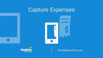 FreshBooks TV Spot, 'Cloud Based Accounting' - Thumbnail 5