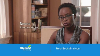 FreshBooks TV Spot, 'Cloud Based Accounting' - Thumbnail 6