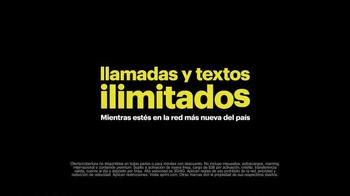 Sprint Family Share Pack TV Spot, 'Leaving T-Mobile' [Spanish] - Thumbnail 10