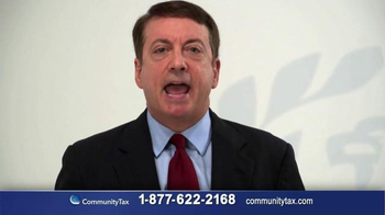 Community Tax TV Spot, 'Protection From the IRS' - Thumbnail 3