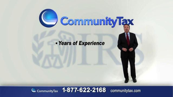 Community Tax TV Spot, 'Protection From the IRS' - Thumbnail 7