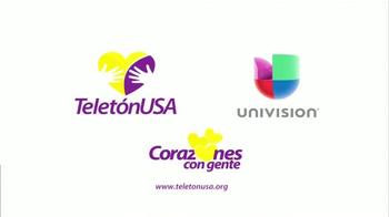 Teletón USA TV Spot, 'Unidos' [Spanish] - Thumbnail 8