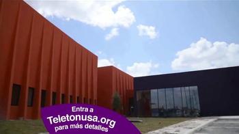 Teletón USA TV Spot, 'Unidos' [Spanish] - Thumbnail 7
