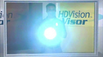HD Vision TV Spot, 'No Danger' - Thumbnail 1