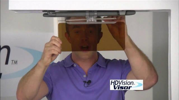 HD Vision TV Spot, 'No Danger' - Thumbnail 4