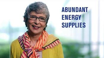 American Petroleum Institute TV Spot, 'Choose Abundant Energy'