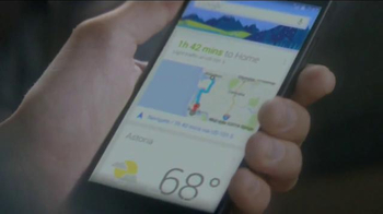 Google App TV Spot, 'Road Trip'
