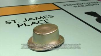 McDonald's TV Spot, 'Monopoly: Top Hat' Feat. LeBron James, Patrick Kane - Thumbnail 1
