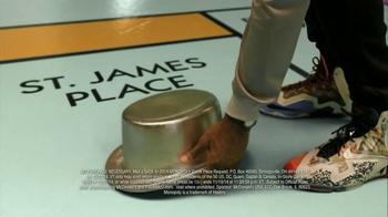 McDonald's TV Spot, 'Monopoly: Top Hat' Feat. LeBron James, Patrick Kane - Thumbnail 2