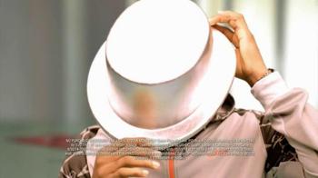 McDonald's TV Spot, 'Monopoly: Top Hat' Feat. LeBron James, Patrick Kane - Thumbnail 4
