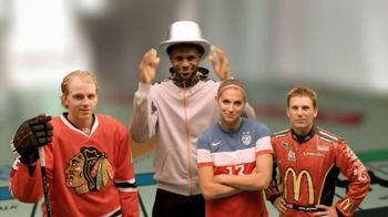 McDonald's TV Spot, 'Monopoly: Top Hat' Feat. LeBron James, Patrick Kane - Thumbnail 7