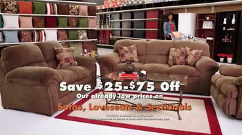 Big Lots TV Spot, 'Hurry in and Save!' - Thumbnail 5