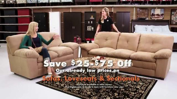 Big Lots TV Spot, 'Hurry in and Save!' - Thumbnail 6