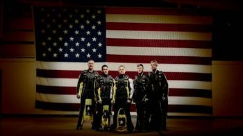 U.S. Army TV Spot, 'The Golden Knights'