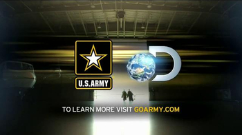U.S. Army TV Spot, 'The Golden Knights' - Thumbnail 10